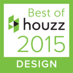 Best of Houzz Design - 2015